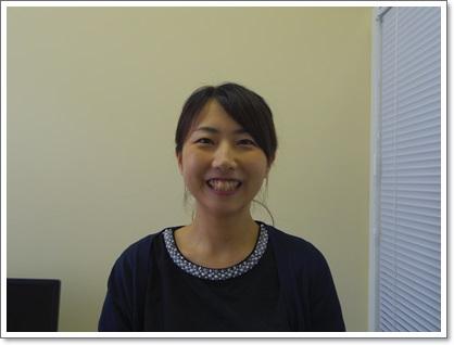 本田 仁美さん